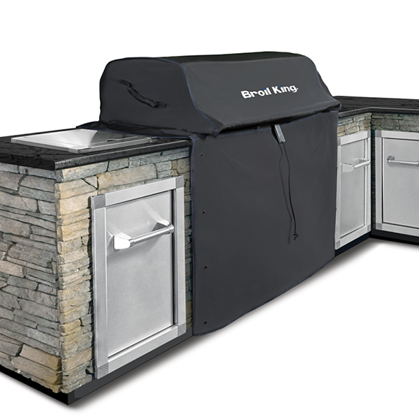 Broil King 68488 Housse pour barbecue Baron 490 Signet gamme NEUF