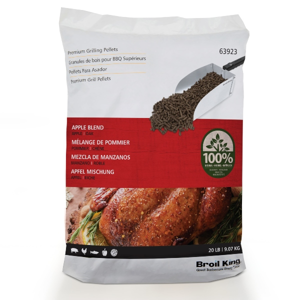 Apple Blend Pellets
