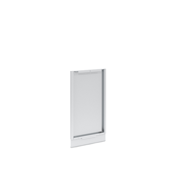 Rear Panel - Small Cabinet 802060